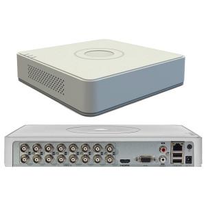 DVR Hikvision TurboHD 2MP 16 canale DS-7116HQHI-K1