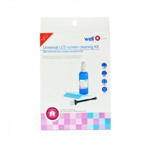 Set universal Well de curatare ecrane LCD MK050-KIT01