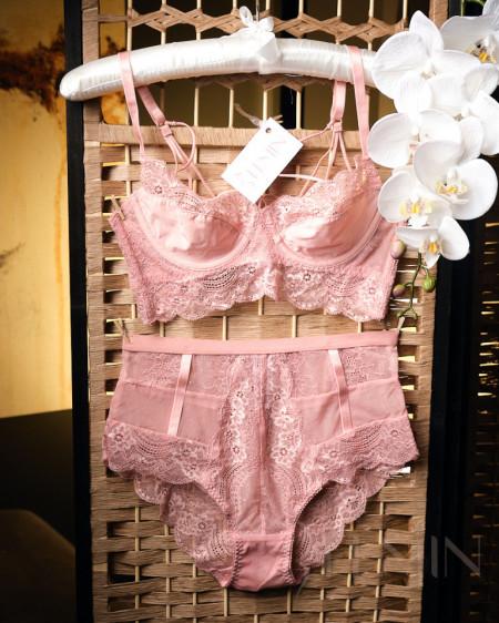 Set Soft Pink