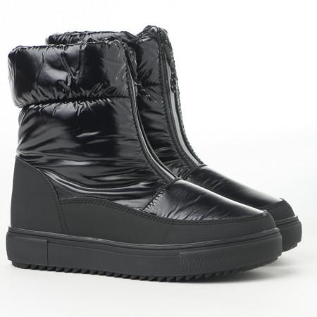 Slika Vodootporne čizme za sneg LH591919 crne