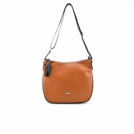 Slika Ženska torba T080103 oker