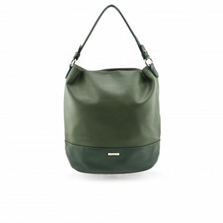 Slika Ženska torba T080119 maslinasta