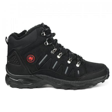 Slika Zimske duboke cipele / patike 4042 crne
