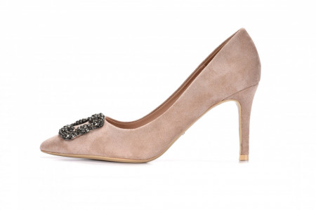 Slika Cipele na štiklu L242073 bez