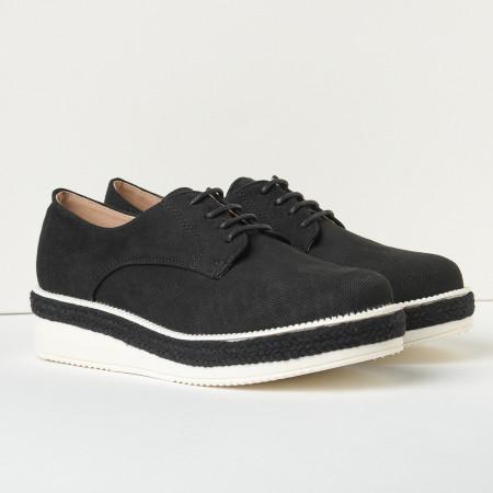 Slika Ženske cipele CA598 crne