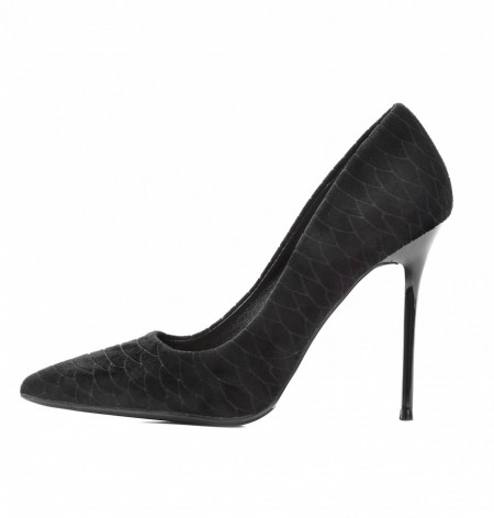 Slika Cipele na štiklu L241915 crne