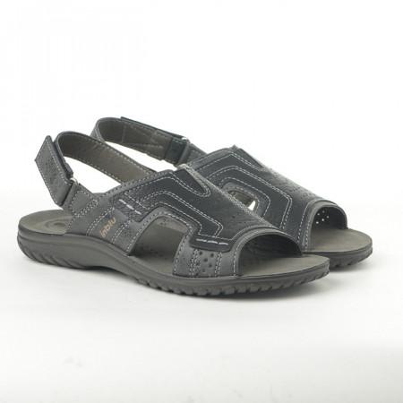 Slika Muške papuče INBLU FN000093 sive