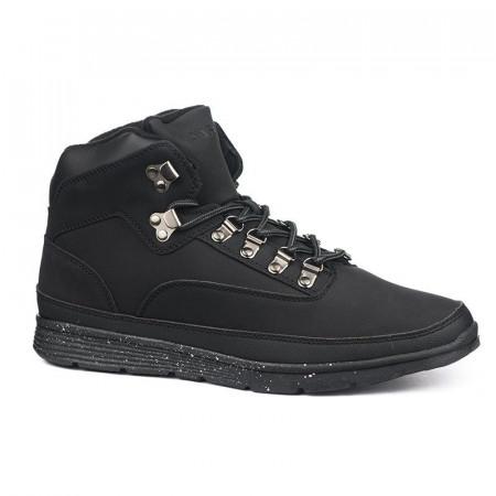 Slika Duboke cipele / patike MH531805 crne