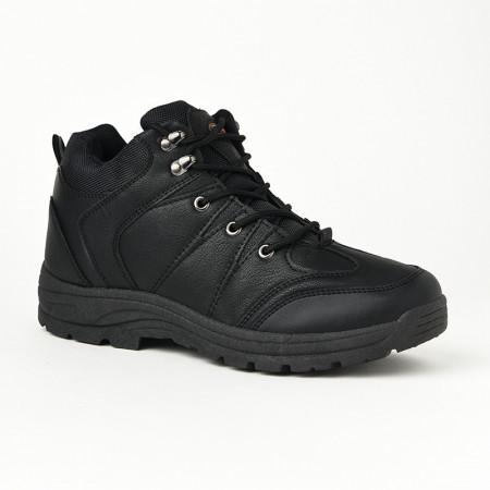 Slika Muške patike / cipele MH96161 crne