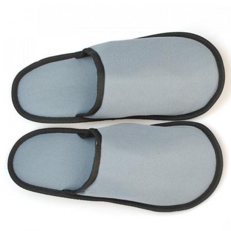 Slika Sobne papuče - sive