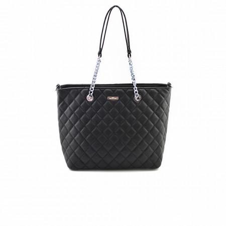 Slika Ženska torba T080003 crna