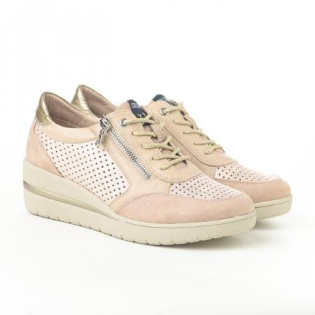 Slika Cipele/patike P302 puder roze