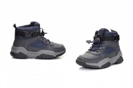 Slika Dečije duboke cipele/patike CH532009 teget