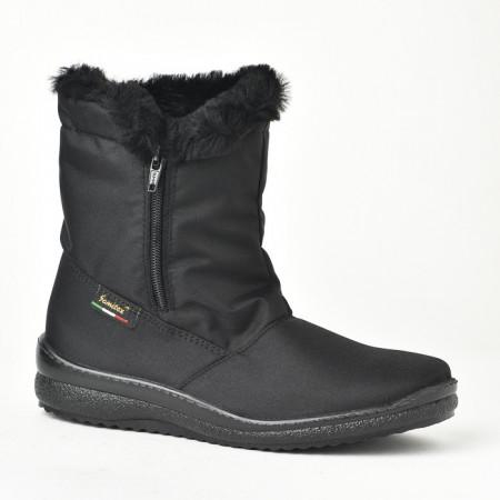 Slika Italijanske vodoodbojne čizme 6100 crne