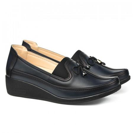 Slika Ženske cipele 1333 teget