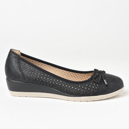 Slika Ženske cipele L761920 crne