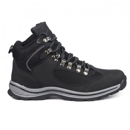 Slika Duboke zimske cipele LH531812 crne