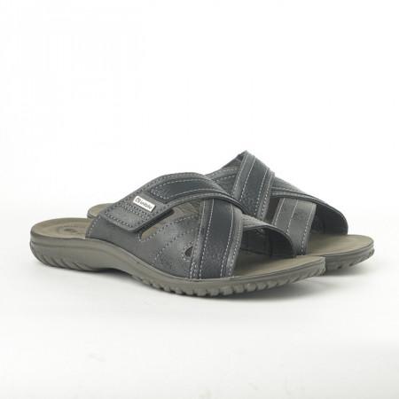Slika Muške papuče INBLU FN000090 sive