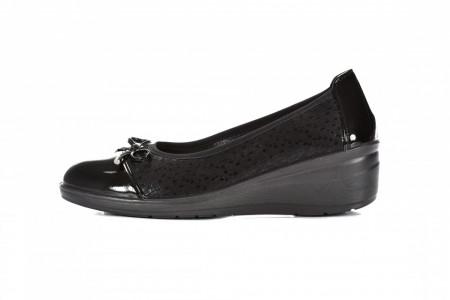 Slika Ženske cipele L082030 crne