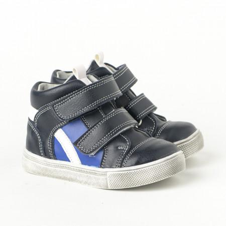 Slika Dečije cipele sa anatomskim uloškom S210/1 teget