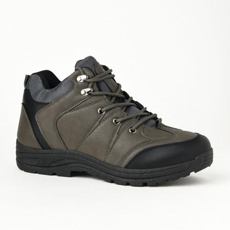 Slika Muške patike / cipele MH096161 sive