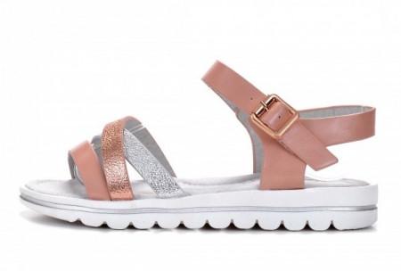 Slika Sandale za devojčice CS211915 roze (brojevi od 31 do 36)