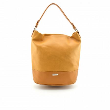Slika Ženska torba T080119 žuta