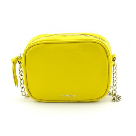 Slika Okrugla torba T021001 žuta