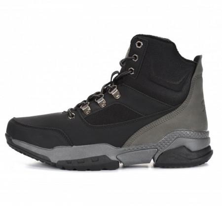 Slika Duboke cipele / patike MH531901 crne