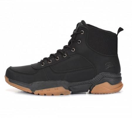 Slika Duboke cipele / patike MH531913 crne