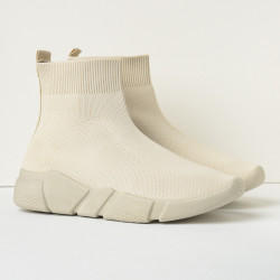 Čarape patike 42200 bež