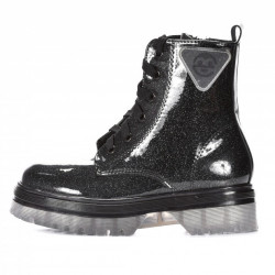 Dečije čizme CH252051 crne