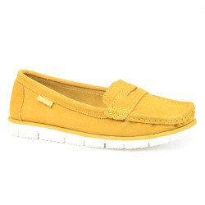 Espadrile L33A1902 žute