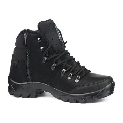 Muške duboke patike/cipele 1117 crne
