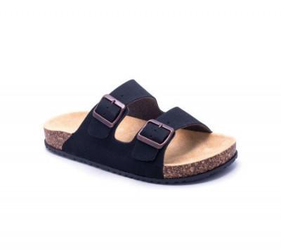 Muške papuče MP055730 crne