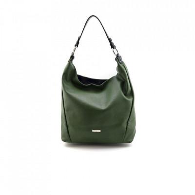 Ženska torba T080109 zelena