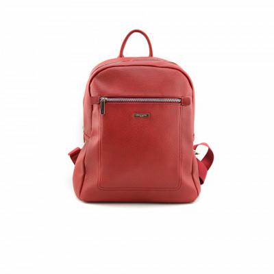 Ženska torba T080118 crvena