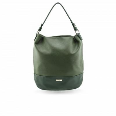 Ženska torba T080119 maslinasta