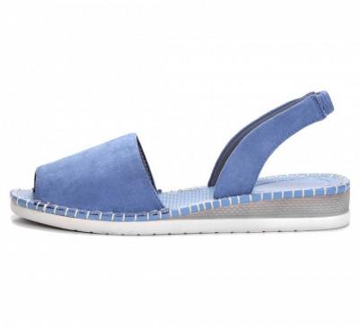 Ženske sandale LS061929 plave