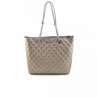 Ženska torba T080003 siva