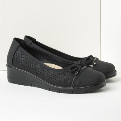 Ženske cipele L082107 crne