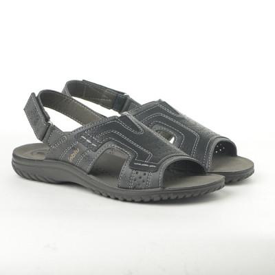 Muške papuče INBLU FN000093 sive