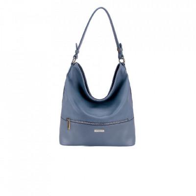 Ženska tašna T021213 plava