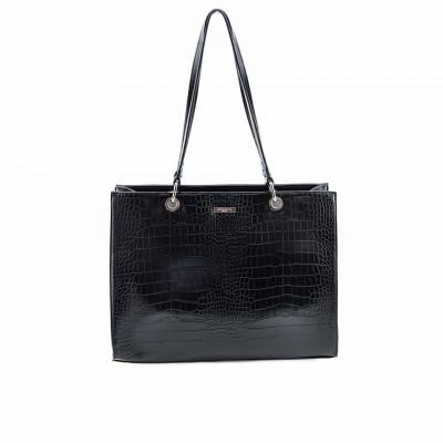 Ženska torba T080105 crna