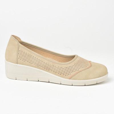 Ženske cipele L081910 bež