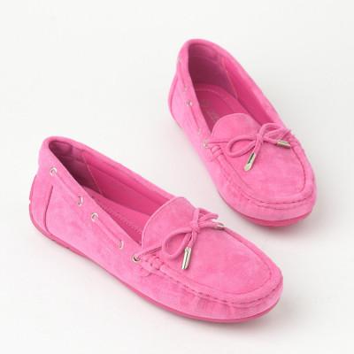 Ženske cipele / mokasine L020563-1 roze