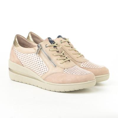 Cipele/patike P302 puder roze
