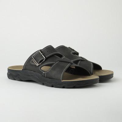Muške papuče 093 crne