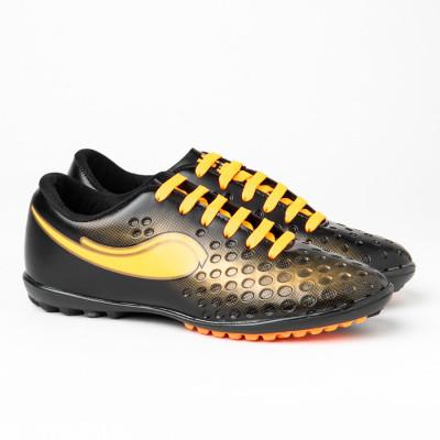 Patike za fudbal 419H (brojevi od 36 do 39) crno-žute