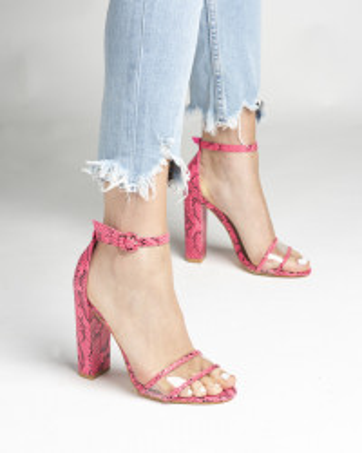 Sandale LS242035pink